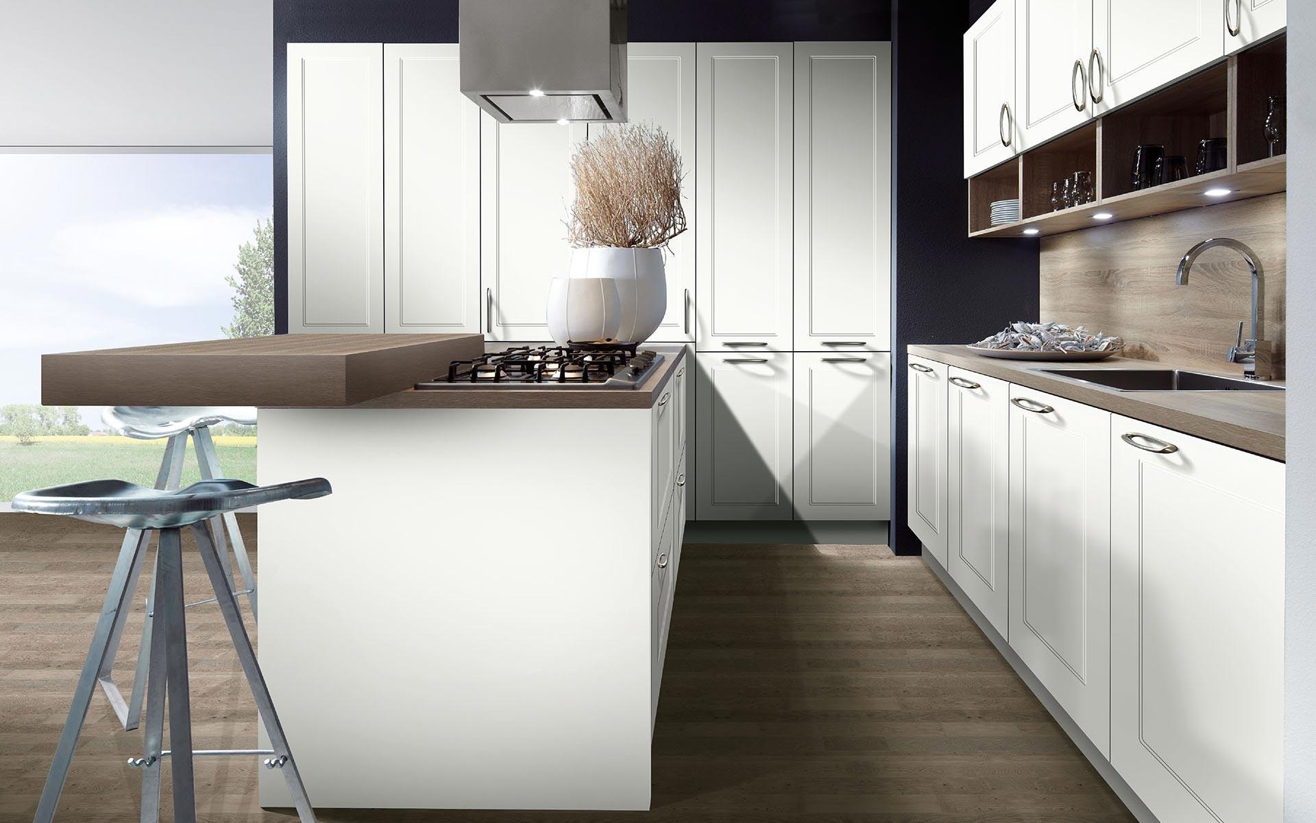 Toronto: Kitchens from Germany, Europe. Step Matt Snow